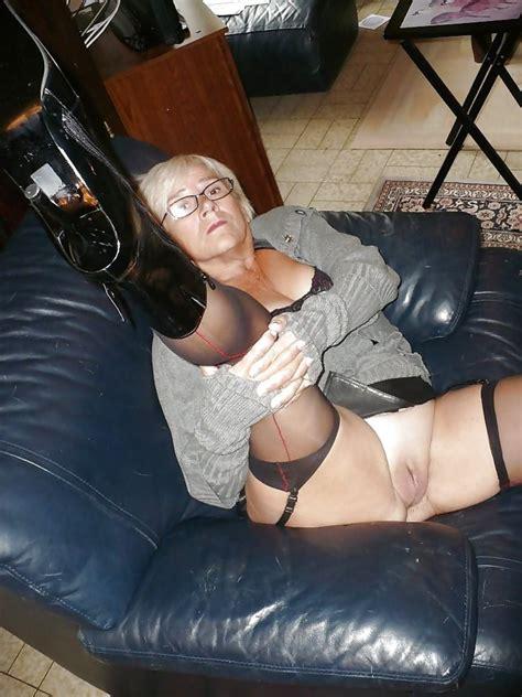 Annick French Mummy Zb Porn