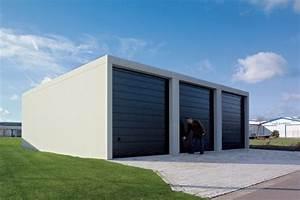Motorrad Garagen Fertiggaragen : im trend grossraum garagen hier sind die trends ~ Markanthonyermac.com Haus und Dekorationen