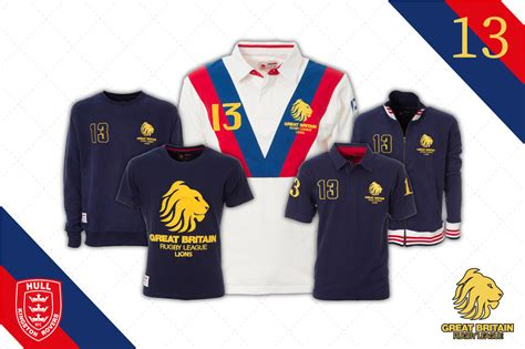 great britain range   hull kr