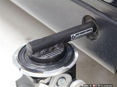 Ecs News  Bmw E38 7 Series Schwaben Aluminum Jack Pad Adapter