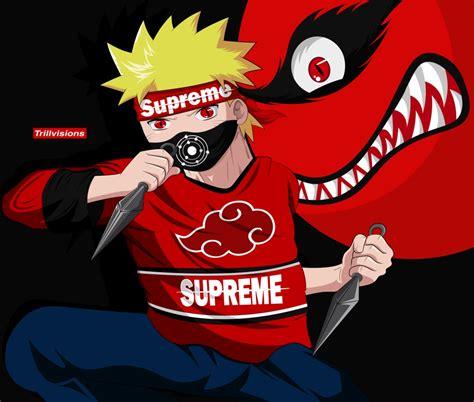 11 Anime Wallpaper Cool Supreme