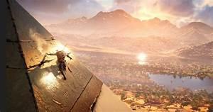 Assassin's Creed Origins: Kein Multiplayer, dafür Online ...