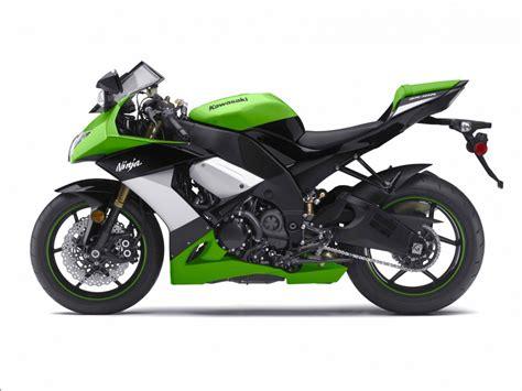 kawasaki ninja zx  green wallpapers hd