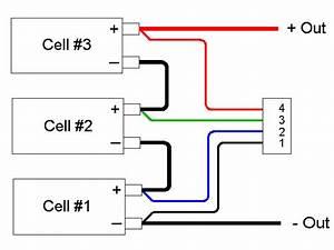 Phone Wire Schematic