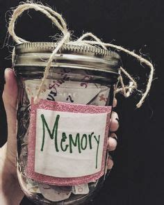 365 jar handwritten notes for your friend or loved one the idea is they one out every