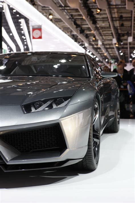 lamborghini reportedly starts work new four door for 2021 carscoops