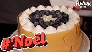 Roulé De Noel : b che g teau de no l roul au chocolat blanc myrtilles youtube ~ Medecine-chirurgie-esthetiques.com Avis de Voitures