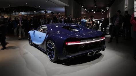 bugatti chiron  worlds  fastest car feb