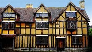 Shakespeare's Birthplace, Stratford-upon-Avon, England ...