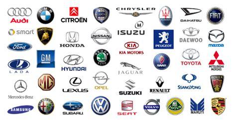 European Car Logos And Names