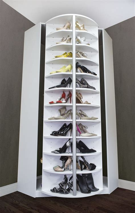 50 ways to fight back against shoe clutter storage