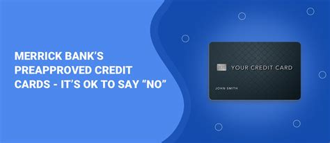 """With that being said, it's generally not a good idea to carry a balance from month to month with a secured. Merrick Bank Credit Cards - Why You Should Think Twice Before """"Apply"""""""