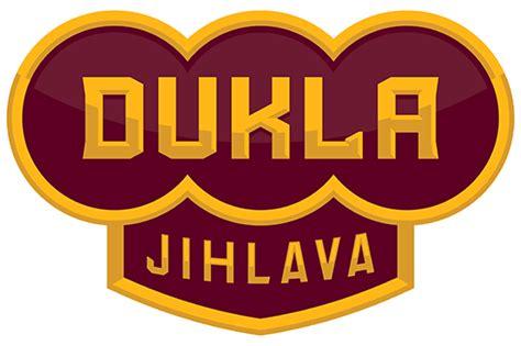 hc dukla jihlava primary logo extraliga ledniho hokeje elh czech extraliga czech elh