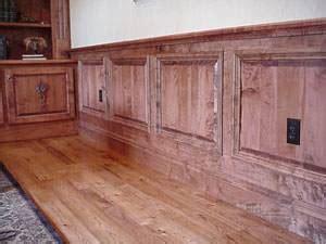 Custom Wainscoting Panels by Wainscoting Panels Hardwood Bead Board Panels St