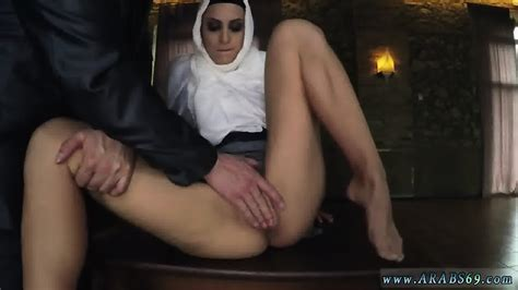 Arab Big Booty Sex Xxx Hungry Woman Gets Food And Fuck Eporner