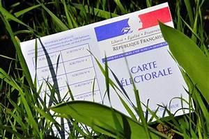 Carte Grise Perdue Avant Changement : la carte electorale une carte essentielle pour aller voter ~ Medecine-chirurgie-esthetiques.com Avis de Voitures