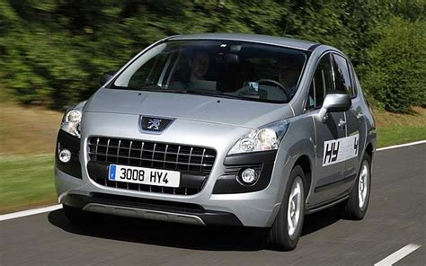 peugeot open europe review peugeot 3008 hybrid4 review telegraph