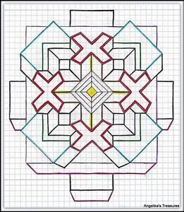 Graph Paper art made by myself | porch | Pinterest | Graph ...