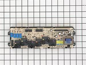Wb27t10287 Ge Range Electronic Control Clock Kit