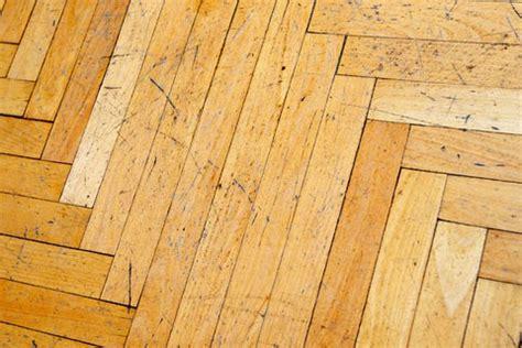 repair wood flooring