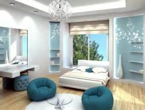 schlafzimmer behaglich jugendliches schlafzimmer modern gestalten