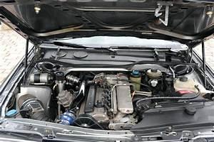 Audi 200 20V Quattro Eurotuner News