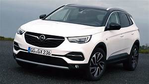 Opel Grand Land X : 2018 opel grandland x ultimate pearl white youtube ~ Medecine-chirurgie-esthetiques.com Avis de Voitures