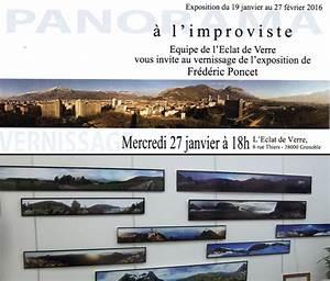 L Eclat De Verre : exposition jusqu 39 au 27 f vrier fr d ric poncet ~ Melissatoandfro.com Idées de Décoration