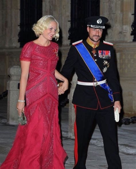 Maybe you would like to learn more about one of these? Mette-Marit and Haakon (With images) | Crown princess, Royal family, Royal