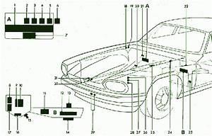 1989 Jaguar Vanden Plas Front Fuse Box Diagram  U2013 Auto Fuse