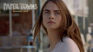 Paper Towns | Margo [HD] | 20th Century FOX - YouTube