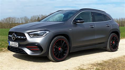 Pricing and which one to buy. Der neue Mercedes GLA 250 Edition 1 im Test | die-autotester.com - Autovideo, Autotest, Fahrbericht