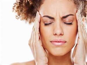 What Causes Headaches  Why Are They So Frequent For Some