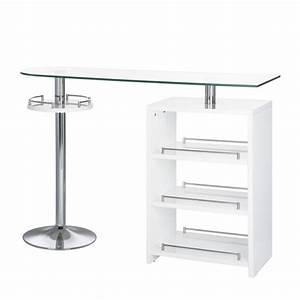 Bartisch Mit Stühlen Für Küche : bartisch glas bestseller shop f r m bel und einrichtungen ~ Bigdaddyawards.com Haus und Dekorationen