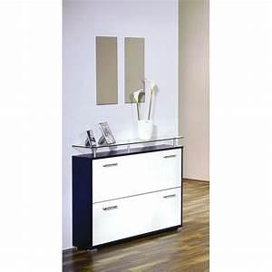 Grand Meuble Chaussure : mobilier design sur ~ Teatrodelosmanantiales.com Idées de Décoration