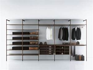 Porro Spa Prodotti Sistemi Cabina armadio / Walk in closet