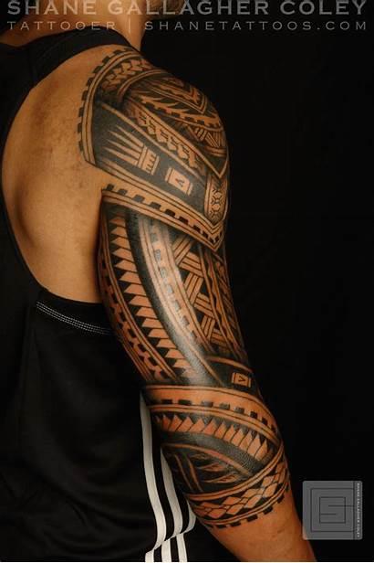 Polynesian Tattoos Designs Tattooideas Info
