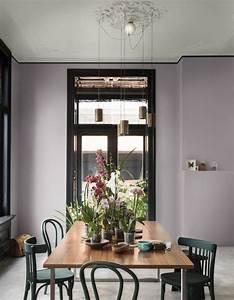 Peindre Un Plafond Facilement : un plafond gris pour apporter du style sans touffer la ~ Premium-room.com Idées de Décoration