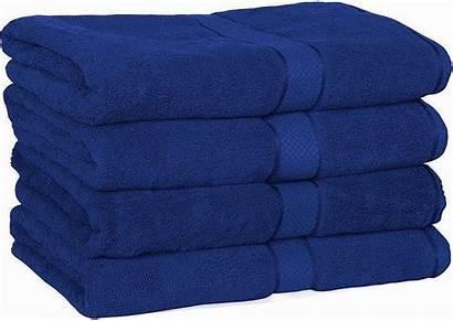 Towels Bath Royal Cotton Towel Utopia Pack
