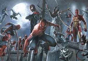 Spider-man, Spin-offs, Are, Still, Being, Planned, -, Daily, Superheroes