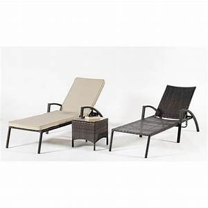 Table Basse Resine Tressee : table basse de jardin carr e 50x50 cm en r sine tress e ~ Teatrodelosmanantiales.com Idées de Décoration