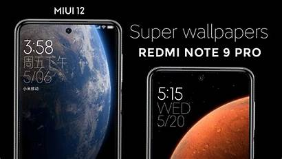 Redmi Note Pro Miui Wallpapers Super