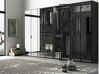 interesting contemporary closet design Modern Closet Systems | High End Closets | Italian Closets