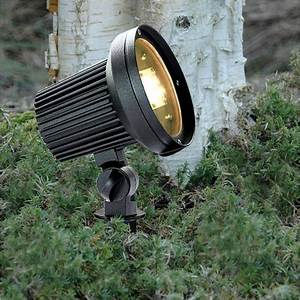 This flood light is safer and less expensive than regular