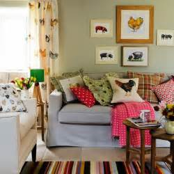 Country Livingrooms Modern Furniture 2013 Country Living Room Decorating Ideas From Bhg