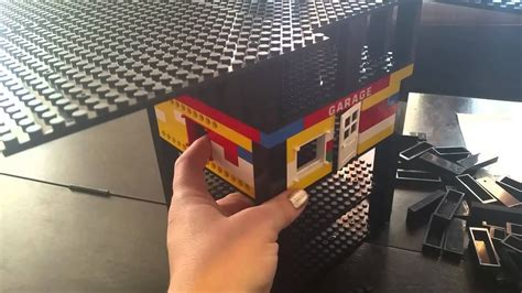 Base Plate 56 X 28 8804 strictly bricks stackable base plates lego compatible