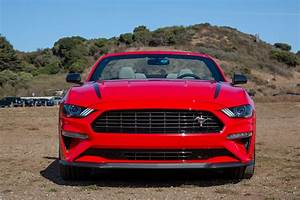 2020 Ford Mustang EcoBoost High Performance Package: 6 Things We Like, 3 Things We Don't ...