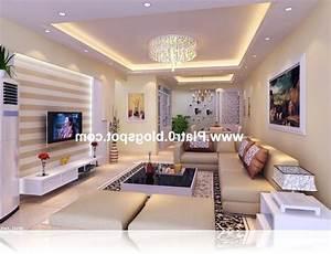 Corniche Plafond Platre : platre plafond moderne gallery of with platre plafond ~ Edinachiropracticcenter.com Idées de Décoration