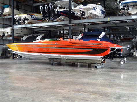 Donzi Zr Boats For Sale by 2012 Donzi 43 Zr Power Boat For Sale Www Yachtworld