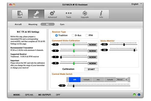 baixar o software dji assistant 2 for pc